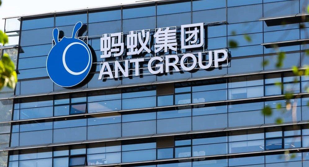 Trung Quốc cấp phép cho công ty tài chính tiêu dùng thuộc Ant Group - Ảnh 1.