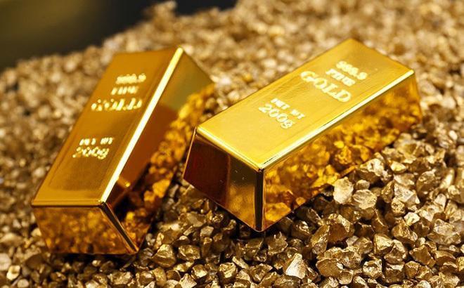 Giá vàng hôm nay 4/6: Giảm mạnh trên toàn quốc - Ảnh 2.