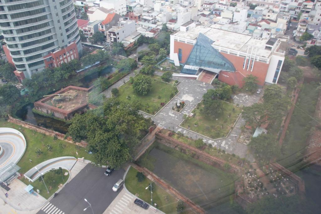 Quảng trường thành phố Đà Nẵng theo quy hoạch đến năm 2030 - Ảnh 11.