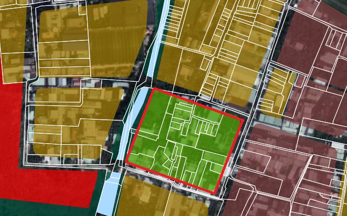 Ba khu đất dính quy hoạch tại phường Linh Đông, TP thủ Đức - Ảnh 10.