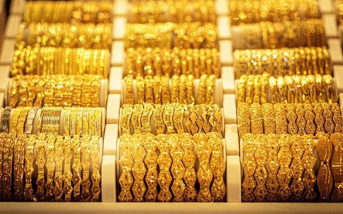 Giá vàng hôm nay 5/6: Bật tăng mạnh trở lại vào cuối tuần - Ảnh 2.