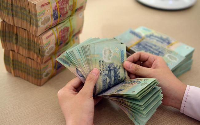 Tăng trưởng tín dụng trong 5 tháng đầu năm đạt 4,67% - Ảnh 1.