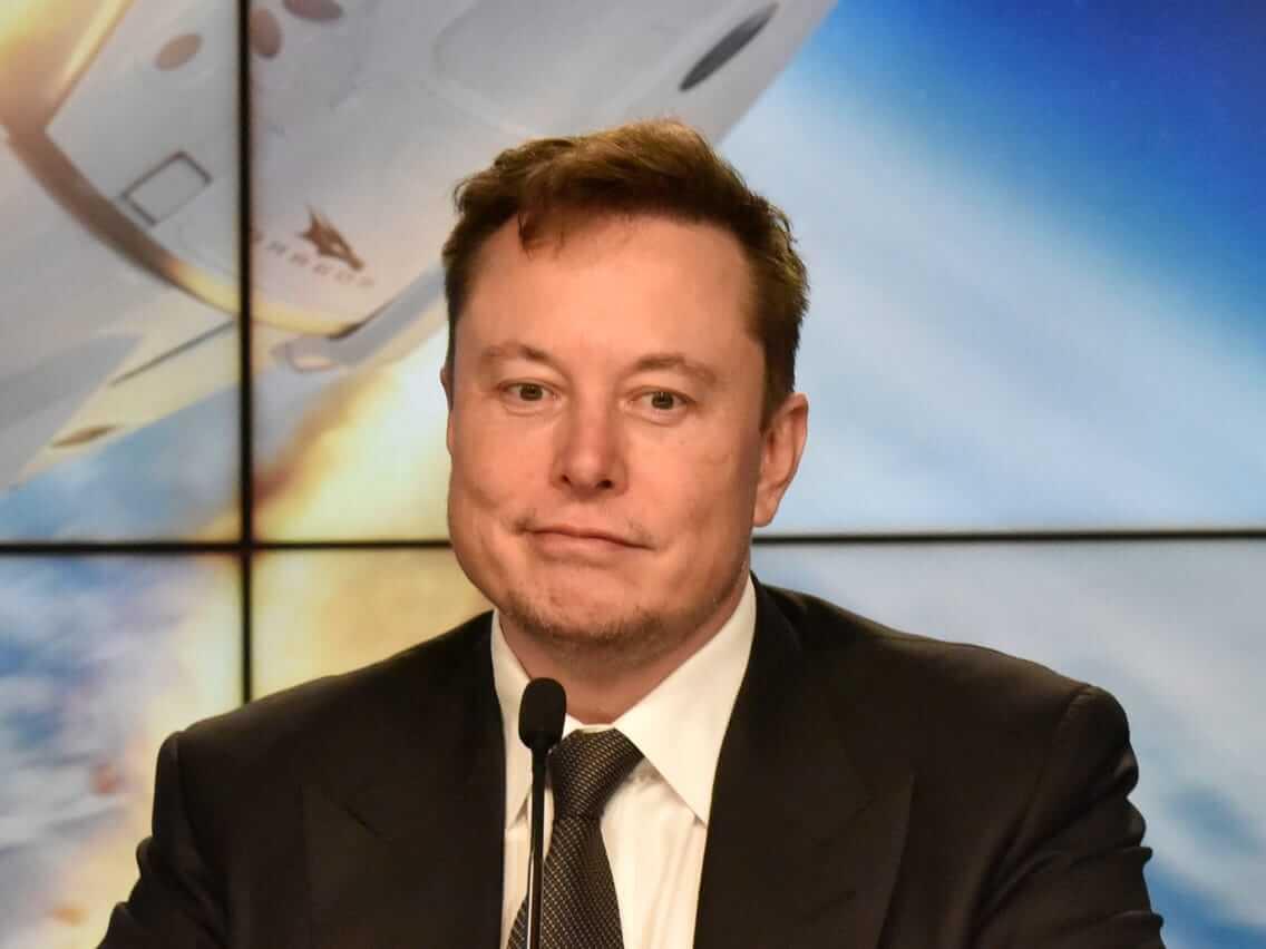 Elon Musk hứng chỉ trích tại hội nghị bitcoin - Ảnh 1.