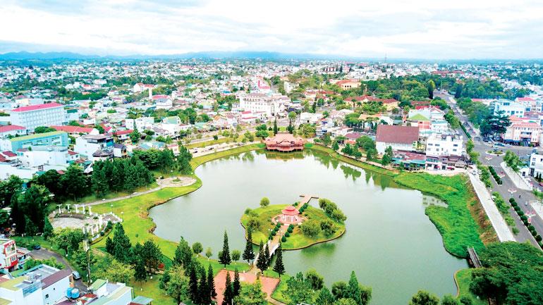 Thị trường BĐS Tây Nguyên: Kon Tum, Đắk Lắk đón sóng đầu tư - Ảnh 2.