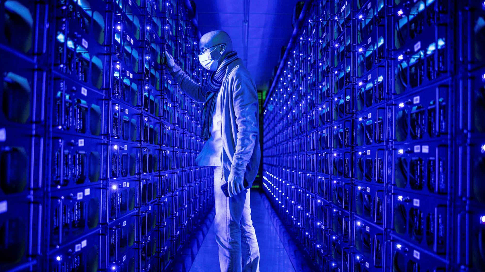 Cuộc di cư lớn của các mỏ đào bitcoin từ Trung Quốc đã bắt đầu - Ảnh 1.