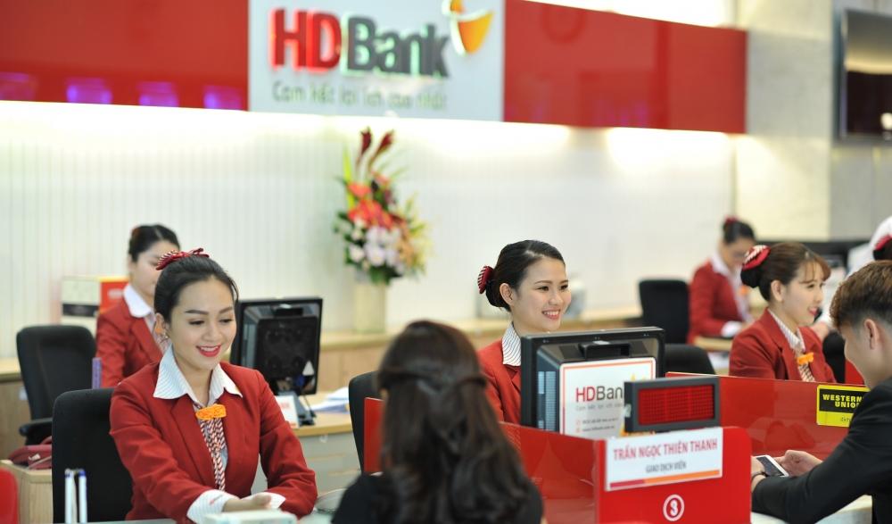 Lãi suất ngân hàng HDBank cao nhất tháng 6/2021 là 6,95%/năm - Ảnh 1.