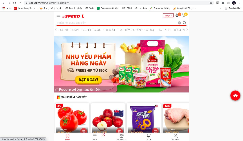 Lotte Mart hụt hơi trong cuộc đua ngành bán lẻ - Ảnh 5.