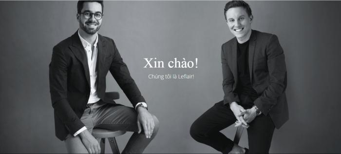 Hé lộ chủ mới của Leflair khi trở lại Việt Nam - Ảnh 1.