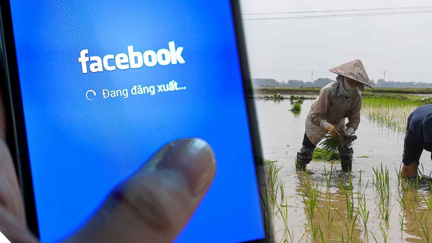 Việt Nam dẫn đầu thế giới trong xu hướng trò chuyện - bán hàng trên Facebook - Ảnh 1.