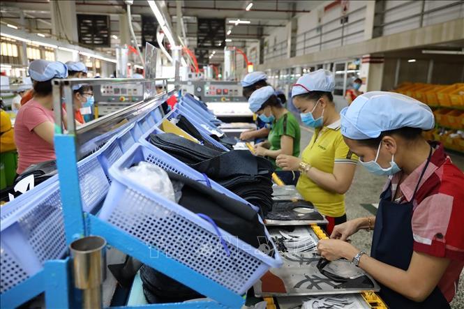 Công ty PouYuen liên quan COVID-19: Thuộc chuỗi cung ứng của Adidas, doanh thu hằng năm trên 27.000 tỷ đồng - Ảnh 1.
