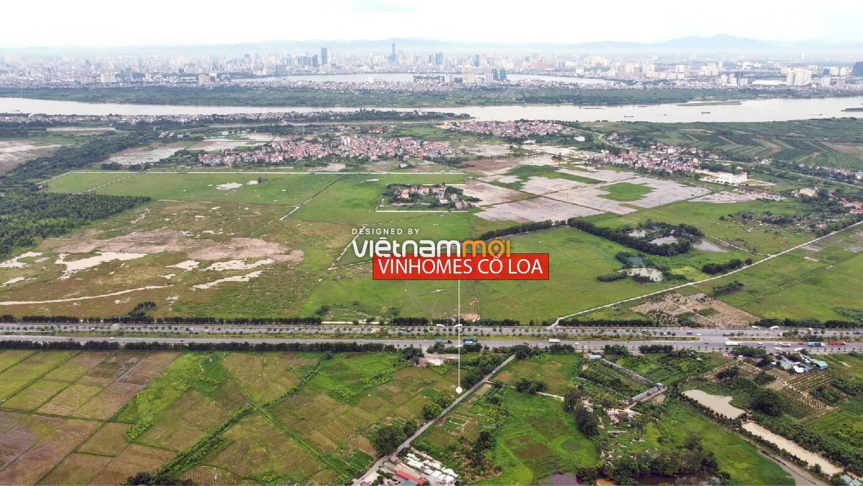 Toàn cảnh ba đại dự án Vinhomes Wonder Park, Vinhomes Cổ Loa và Vinhomes Dream City sắp ra mắt - Ảnh 15.