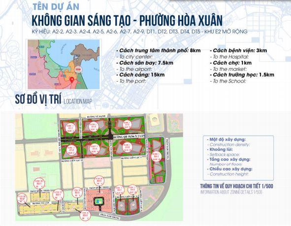 Đà Nẵng kêu gọi đầu tư 22 khu đất sạch, có dự án Không gian sáng tạo 12.000 tỷ - Ảnh 1.