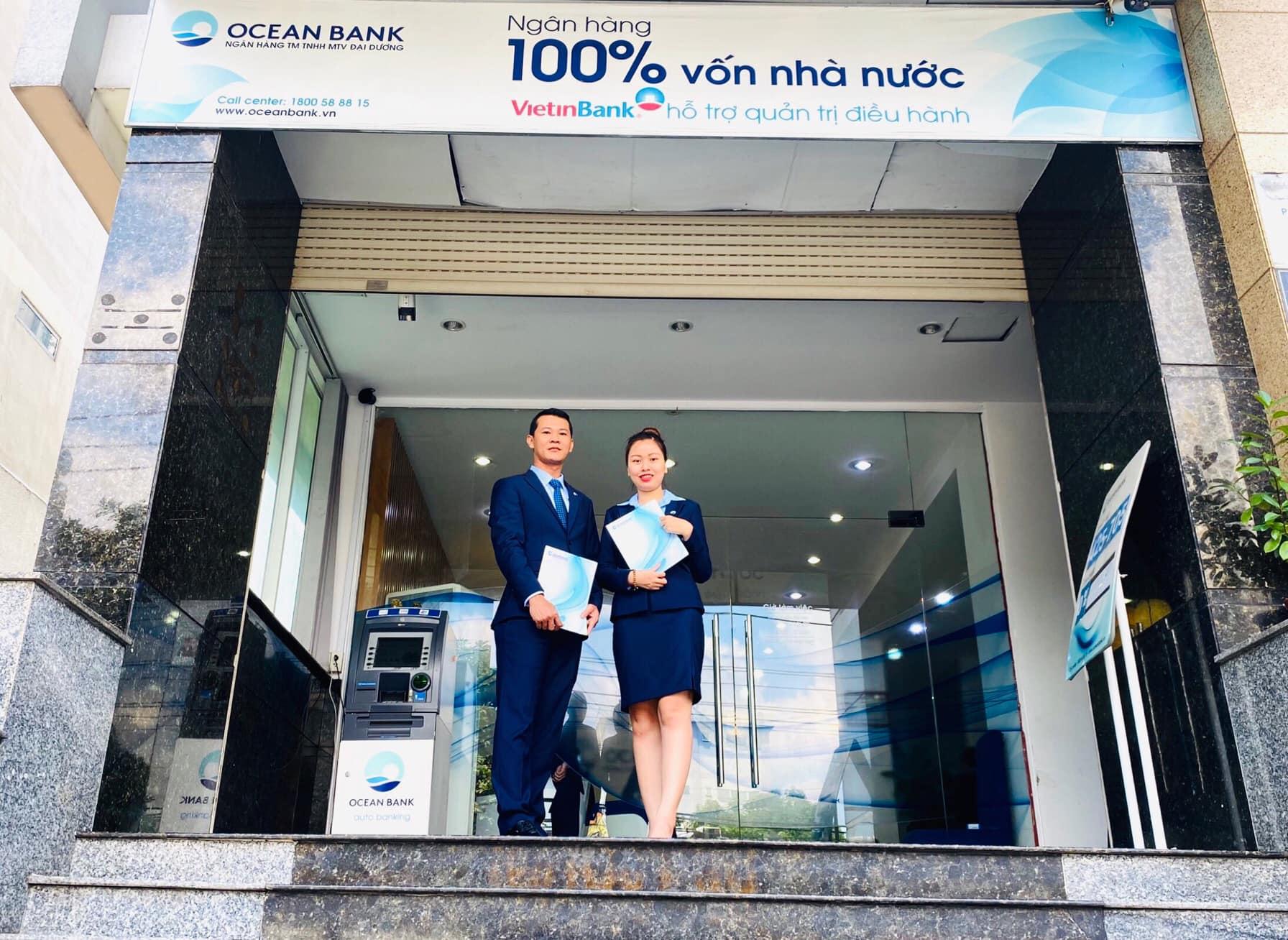 Lãi suất ngân hàng OceanBank mới nhất tháng 7/2021 - Ảnh 1.