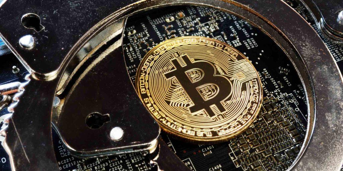 FBI cảnh báo các mối đe dọa trong giao dịch tiền ảo - Ảnh 1.