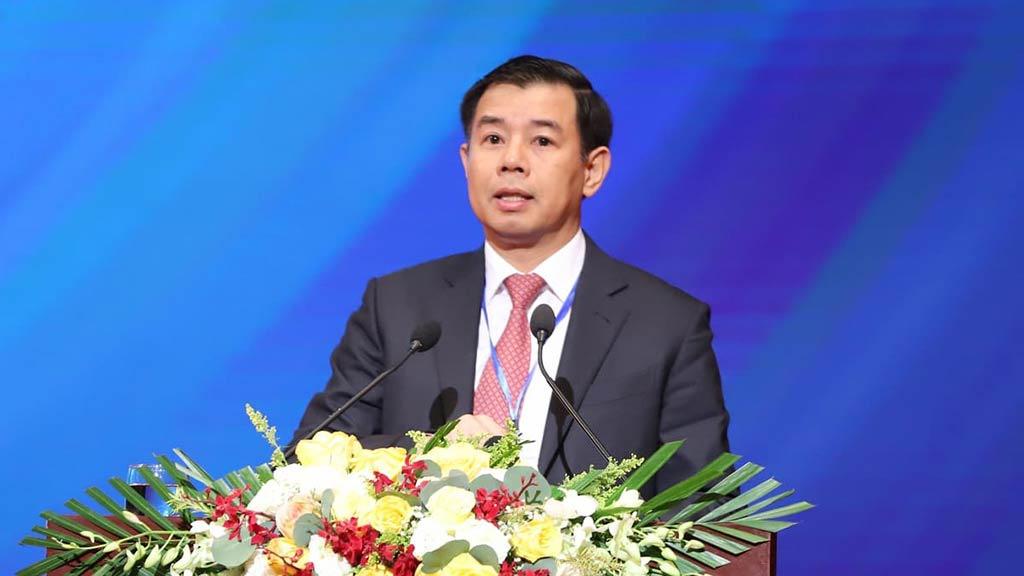 Ông Nguyễn Việt Quang tiếp tục làm Tổng Giám đốc của Vingroup - Ảnh 1.