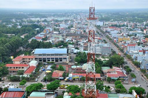 Đồng Nai sẽ có khu dân cư Long Phước gần 50 ha tại huyện Long Thành - Ảnh 1.