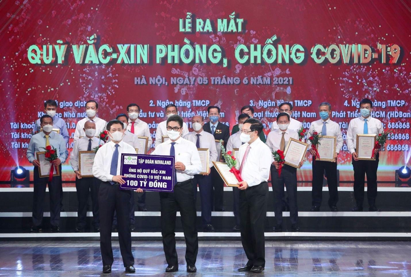 Novaland hỗ trợ trang thiết bị y tế cho Bình Thuận phòng, chống COVID-19 - Ảnh 3.
