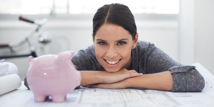 5 suy nghĩ hay ho về tiền bạc sẽ đem lại vận may - Ảnh 1.