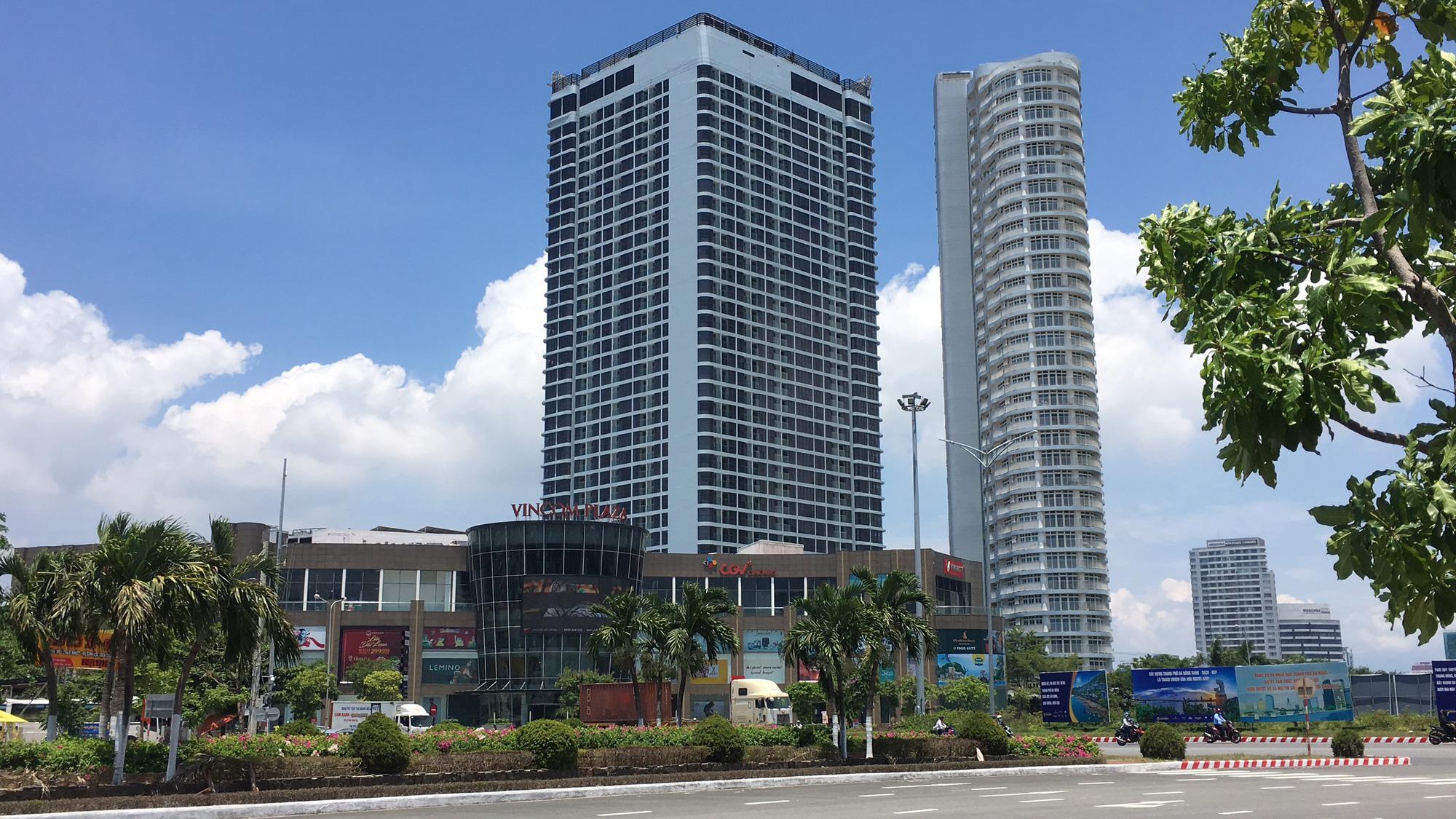 Cận cảnh khu đất gần sông Hàn có thể xây dựng cao 40 tầng được Đà Nẵng kêu gọi đầu tư - Ảnh 9.