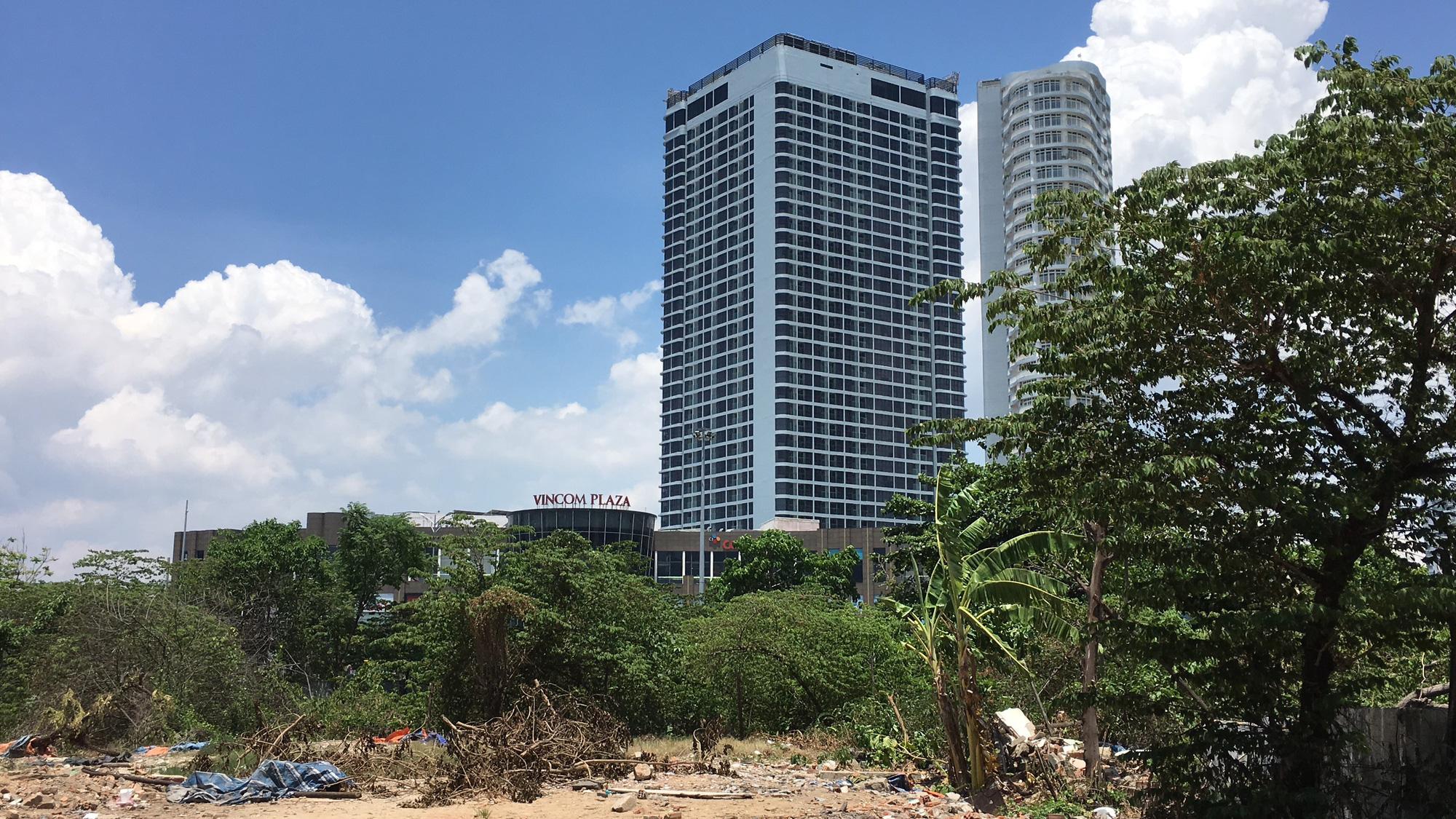 Cận cảnh khu đất gần sông Hàn có thể xây dựng cao 40 tầng được Đà Nẵng kêu gọi đầu tư - Ảnh 2.
