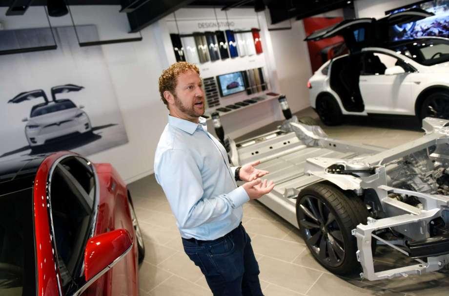 Giám đốc phát triển thị trường Mỹ của VinFast: Là nhân viên đầu tiên tại Mỹ, có 10 năm kinh nghiệm quản lý tại Tesla của Elon Musk - Ảnh 3.