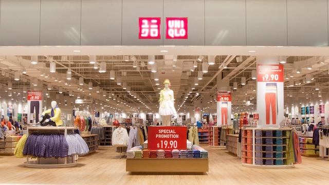 Fast Retailing điều chỉnh hạ dự báo triển vọng kinh doanh - Ảnh 1.