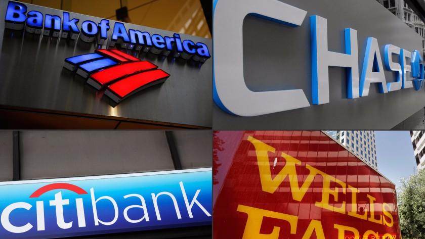 Lợi nhuận các ngân hàng Mỹ tăng vọt nửa đầu năm - Ảnh 1.