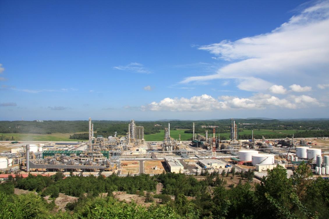 Lọc hoá dầu Bình Sơn (BSR) ước lãi trước thuế hơn 3.300 tỷ đồng - Ảnh 1.