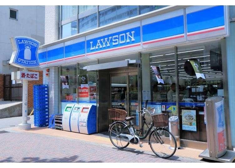 Khác với Bách Hóa Xanh, nhiều chuỗi siêu thi, cửa hàng ở Nhật Bản phân phát lương thực miễn phí, hỗ trợ xây dựng nhà cửa, ổn định tâm lý của người dân sau thiên tai - Ảnh 1.