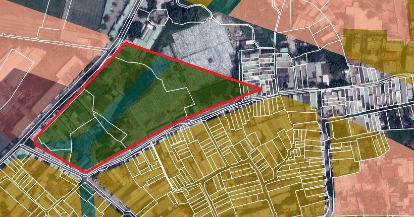 Ba khu đất dính quy hoạch tại phường Phước Long B, TP Thủ Đức - Ảnh 9.