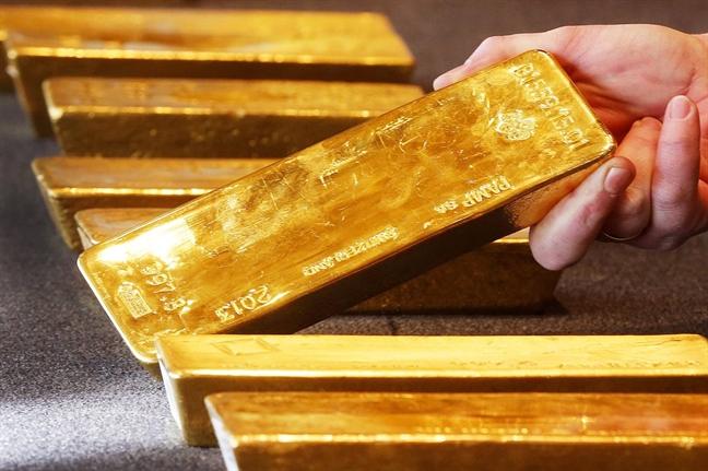 Giá vàng hôm nay 17/7: Giảm từ đỉnh 1 tháng vì đồng USD phục hồi - Ảnh 2.