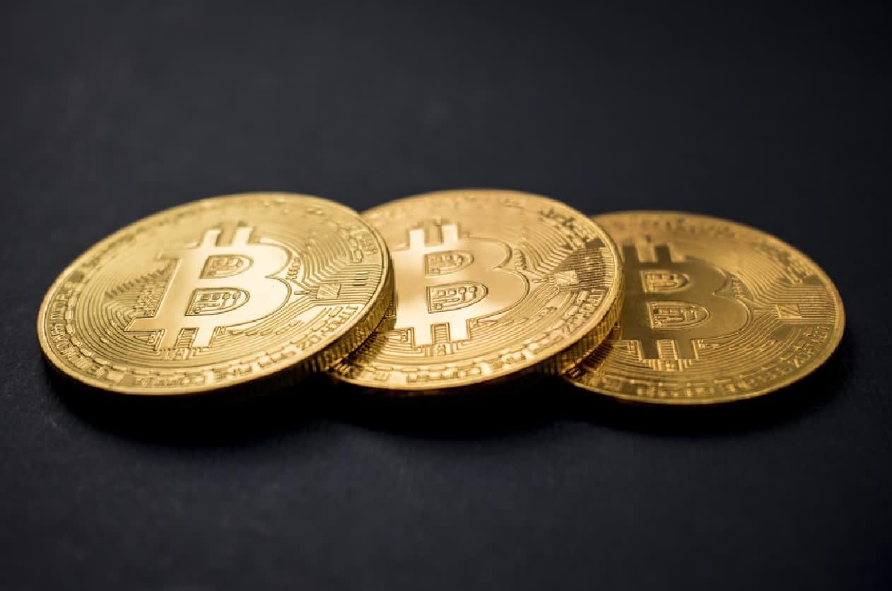 Forbes: Bitcoin có thể vượt USD vào năm 2050 - Ảnh 1.