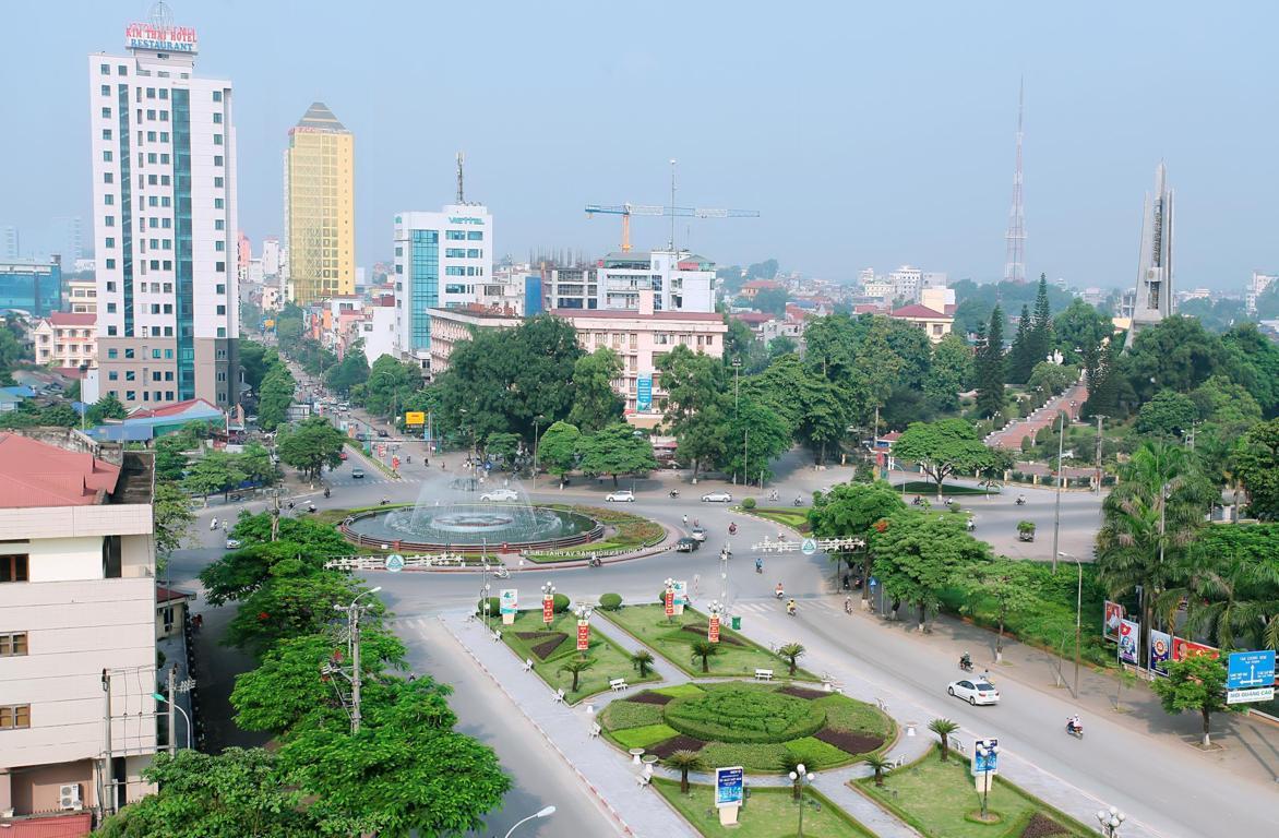 Tập đoàn BRG muốn làm khu đô thị nghỉ dưỡng, sân golf ở Thái Nguyên - Ảnh 1.