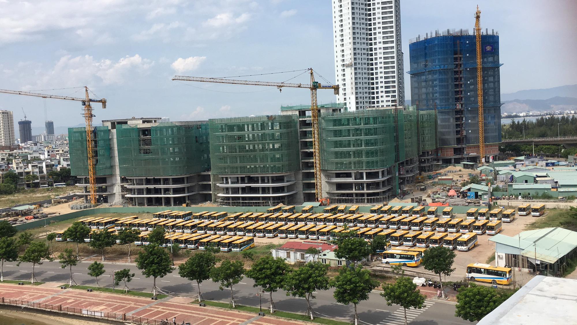 Đà Nẵng phê duyệt 16 khu đất đấu giá quyền sử dụng đất đợt 1 năm 2021 - Ảnh 1.