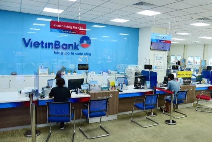 VietinBank giảm lãi suất cho vay 1%/năm, quy mô trên 2.000 tỷ  - Ảnh 1.