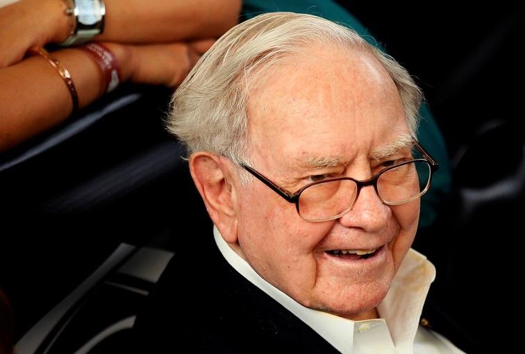 Hai khoản đầu tư tốt nhất để phòng vệ lạm phát theo Warren Buffett - Ảnh 1.
