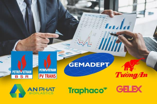 Lộ diện nhiều doanh nghiệp tăng trưởng lợi nhuận hai chữ số nửa đầu năm