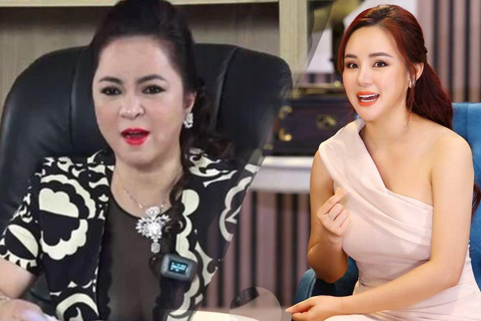 Ca sĩ Vy Oanh nộp đơn tố cáo bà Nguyễn Phương Hằng  vu khống, xúc phạm - Ảnh 2.