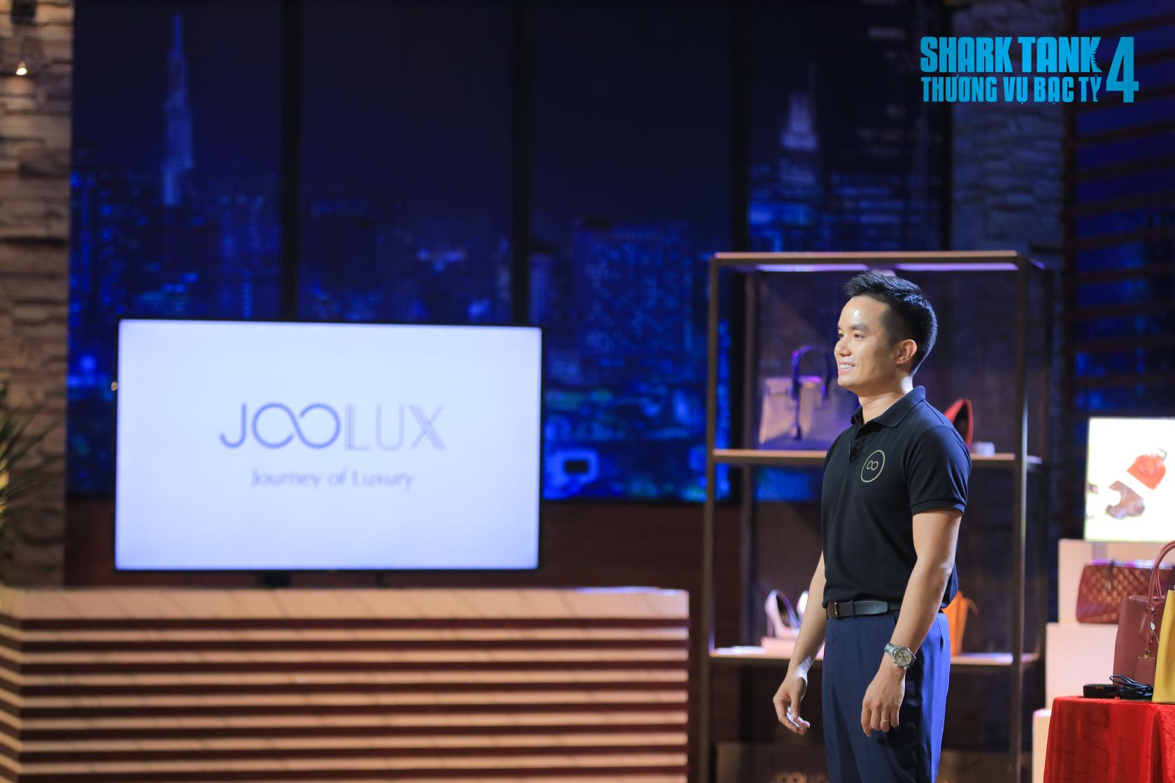 Mô hình không mới, thị trường cạnh tranh khốc liệt với đội quân bán hàng online, CEO JOOLUX nói gì sau khi lên sóng Shark Tank? - Ảnh 1.