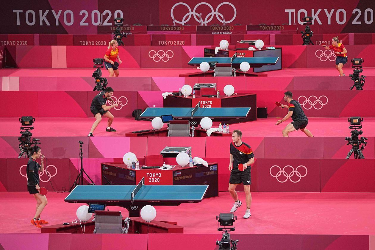 Olympic 2021 đang biến thành 'hố đen' 20 tỷ USD của Nhật Bản? - Ảnh 2.