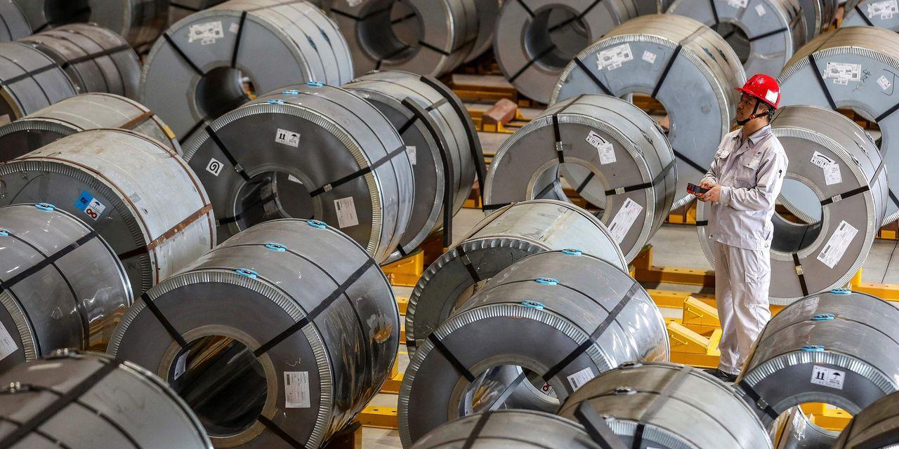 Trung Quốc sắp bán 170.000 tấn kim loại từ kho dự trữ quốc gia - Ảnh 1.