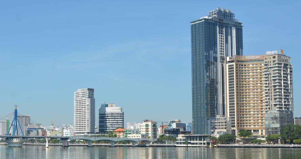 Giá thuê văn phòng ở Đà Nẵng cao nhất 40 USD/m2, tỷ lệ lấp đầy ổn định - Ảnh 1.