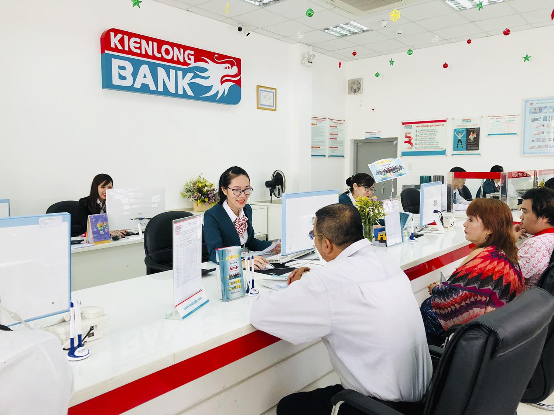 Nhờ đâu lợi nhuận Kienlongbank vọt tăng gấp gần 7 lần trong 6 tháng đầu năm 2021? - Ảnh 1.