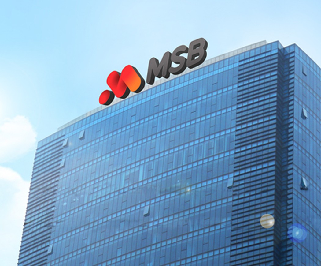 MSB giảm tới 3% lãi vay hỗ trợ khách hàng bị ảnh hưởng bởi COVID-19 - Ảnh 1.