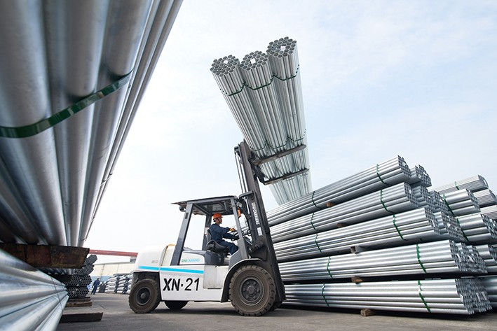 VSA kiến nghị không điều chỉnh thuế xuất nhập khẩu thép trong bối cảnh hiện nay - Ảnh 1.