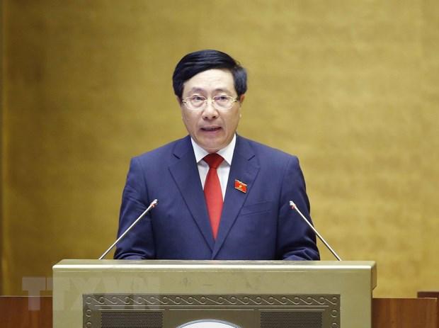 Việt Nam đặt mục tiêu miễn dịch cộng đồng chậm nhất vào nửa đầu năm 2022 - Ảnh 1.