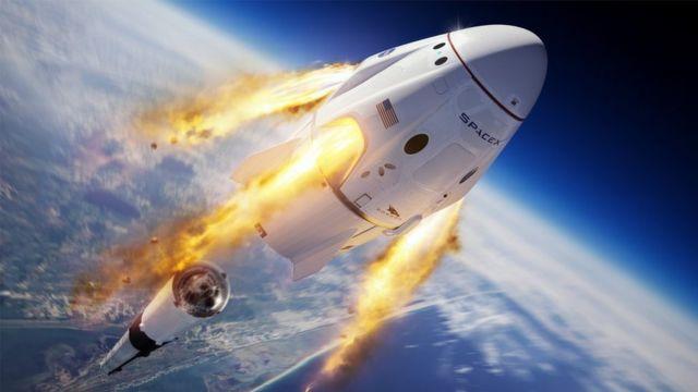 Những thách thức Jeff Bezos phải đối mặt trên hành trình phát triển mô hình du lịch vũ trụ - Ảnh 3.