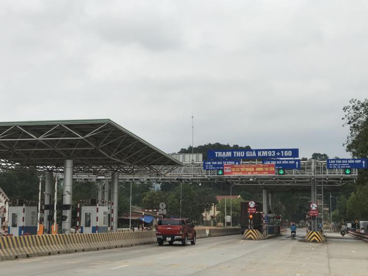 Nhà đầu tư thông tin về nội dung kiểm toán dự án BOT Bắc Giang - Lạng Sơn - Ảnh 1.