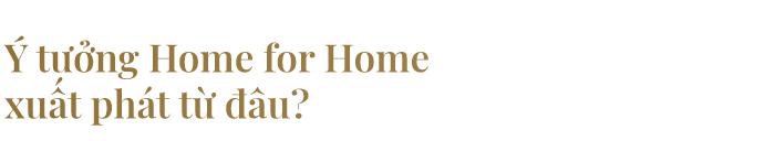 Home for Home - Ý tưởng 'mua nhà 0 đồng' xuất phát từ đâu, dùng đòn bẩy tài chính như thế nào là đúng cách? - Ảnh 1.