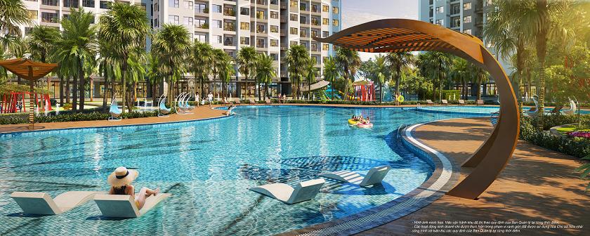 Vinhomes ra mắt phân khu The Miami giữa đại đô thị quốc tế phía tây thủ đô - Ảnh 2.
